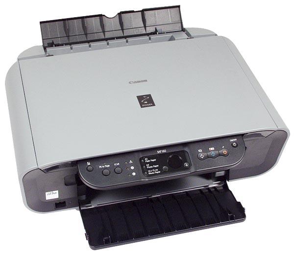 Программа для принтера canon mp140 скачать бесплатно